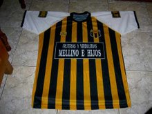 Camiseta Oficial Temporada 2007