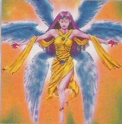 Arcangel Joan (creo que se llama así)