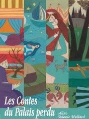 Affiche des Contes du Palais Perdu