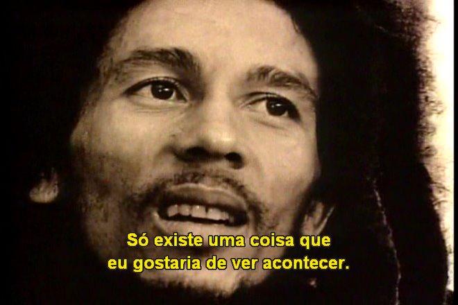 FRASES FAMOSAS DE BOB MARLEY - YouTube