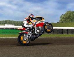 """Moto GP """"07"""""""