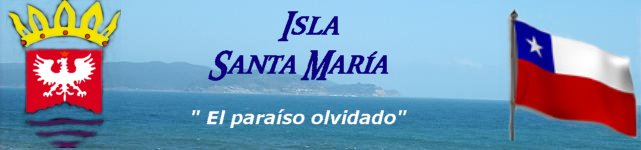 Isla Santa Mara