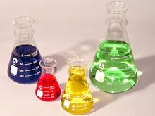 The colorful world of chemistry