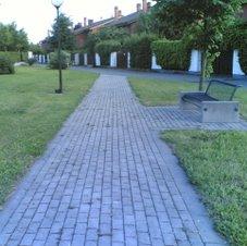 Giardini a Poasco