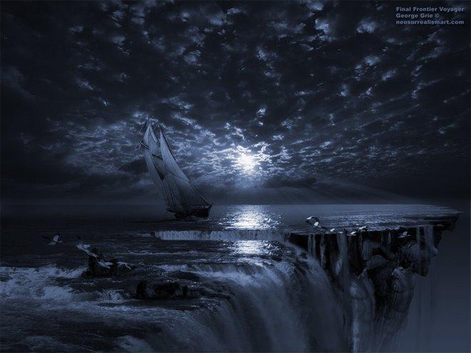 Navegante Nocturno...