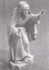 Bl. Margaret of Castello, patroness of the unwanted and unborn