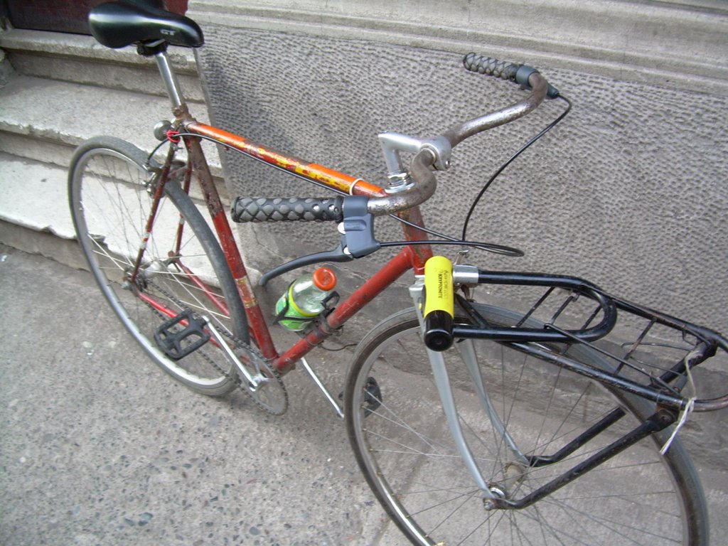 Una Velocidad| Bazar de Bicicletas