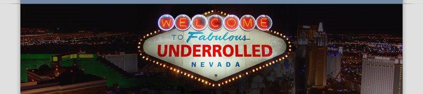 underrolled?!