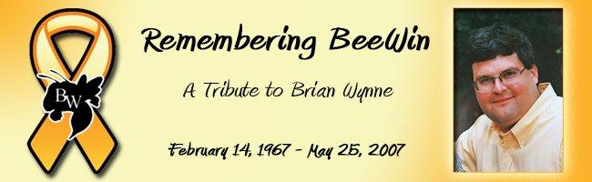 Rememering BeeWin