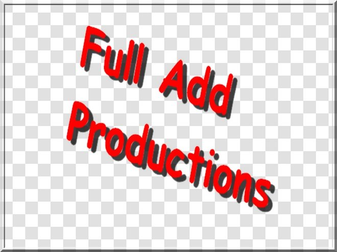 Full Add Productions