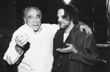 Bukowsky (Maximiliano) & Rourke (El Solo = Máximo)