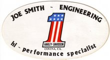 Joe Smith Engineering