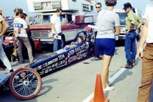 Big Daddy Don Garlits