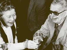 Jean Paul et Simone....