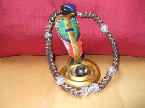 **SOLD**!!Snake Priestess