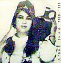 AYSHE SHAN - Eyşe Şan