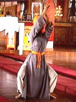 Danza Sagrada