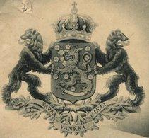 Suomen vanha kuningasvaakuna symboloi edelleen hyvin arvojamme