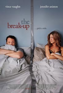 Movie Poster for Break-Up