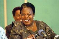 Pan-African Parliament (PAP)