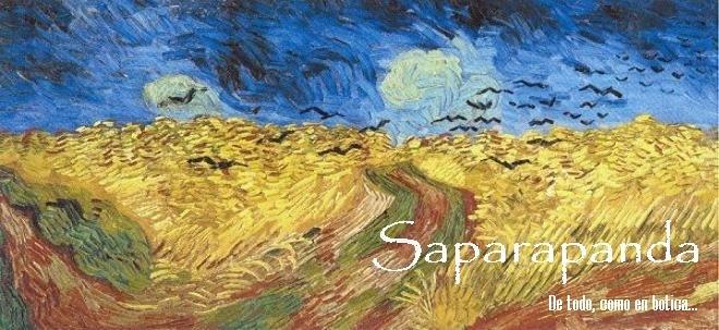 Saparapanda