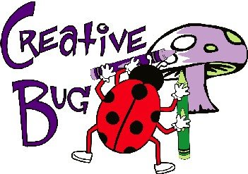 Creative Bug - Where Creative Adventures Begin!