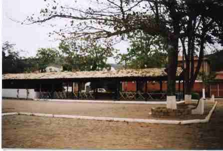 Rancho do Tropeiro