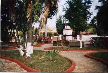 Praça Ex Combatentes de 32