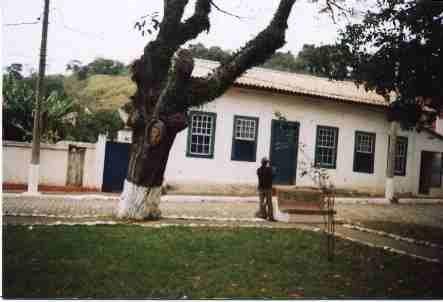 Casa da Dona Ana Rocha