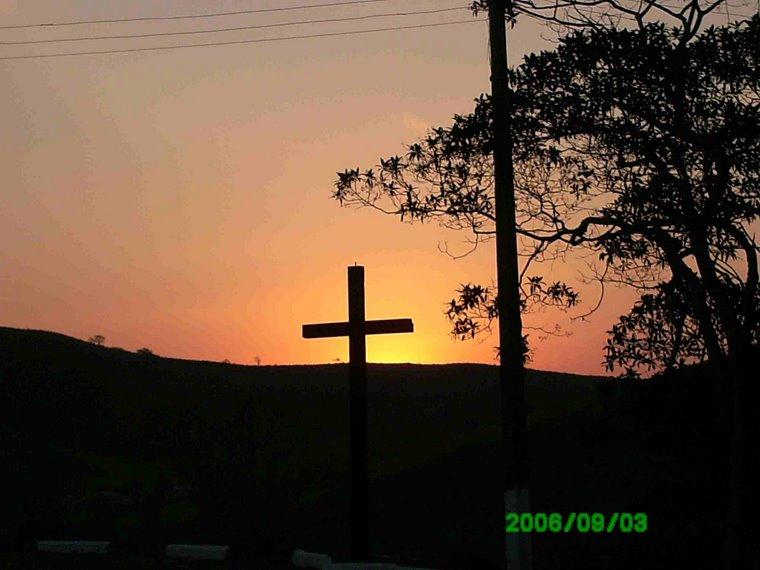 Cruz da Capelinha