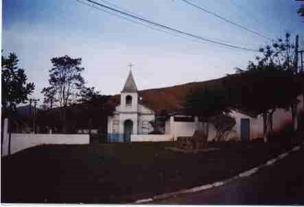 Capela do Bom Jesus da Bocaina