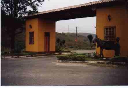 Portal de Silveiras