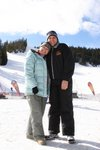 Coby & Brandy in Colorado