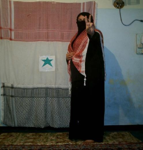 المرأة العربية في الأحواز
