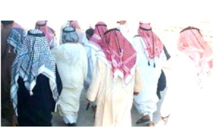 طلعة العيد في الاحواز