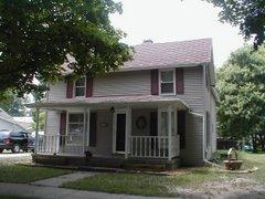 313 N. Sheldon st., Charlotte