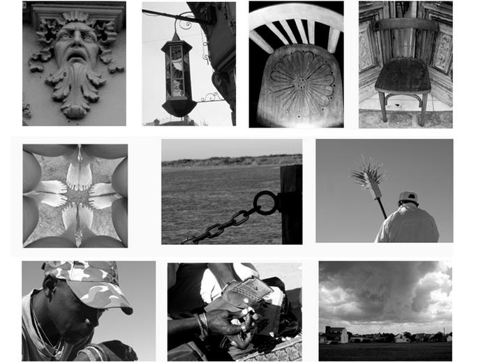 Fotografías blanco y negro