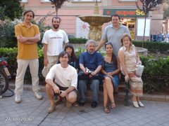 Foto Finish Granada,Verano 2006