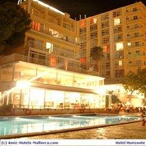Hotel Horizonte Mallorca  !