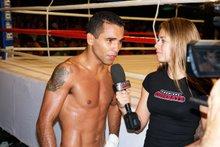 Em entrevista para o canal Premier Combate