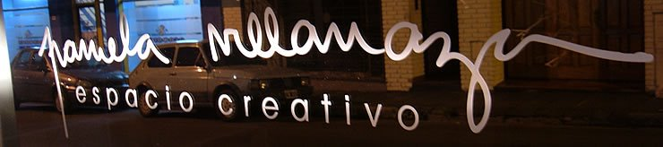 Espacio creativo :: Pamela Villarraza weblog