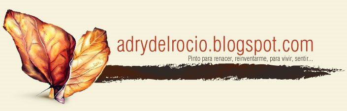 adrydelrocio