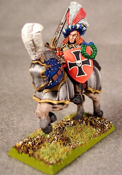 Warhammer Elector
