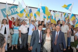 Vota Coalición Canaria