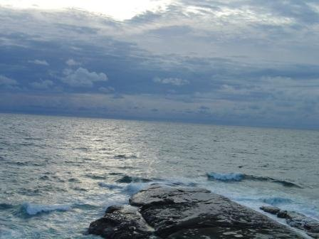 Tip Of Borneo