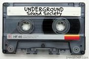 underground sound society