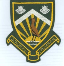 Our School Badge