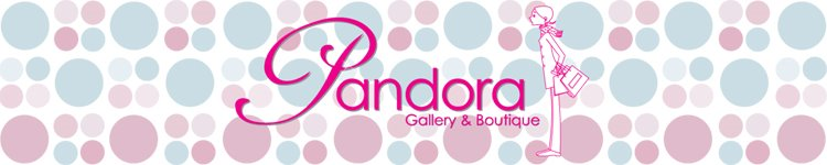 Pandora Gallery & Boutique