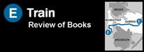 E Train Review of Books