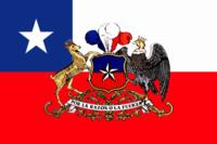 CHILE, UN DIA SERA UN PAIS....PARA CRISTO